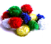 Comets Cat Toys